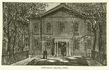 City-Road Chapel, 1880
