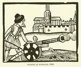 Victory at Dundalk, 1642