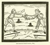 Sir Kenelm Digby's duel, 1641