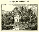 Temple of Shakspeare