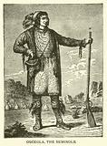 Osceola, the Seminole