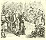 Trial of the Templars in London