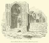 Ghazan Khan's Mosque at Tabriz