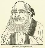 Lao-tseu, philosophe chinois