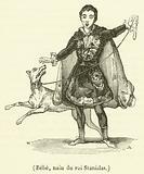 Bebe, nain du roi Stanislas