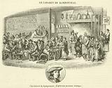 Le Cabaret de Ramponneau