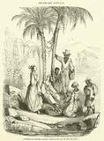 Costumes des Antilles