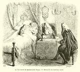 Le Testament de mademoiselle Dupuy