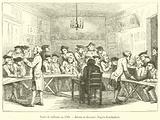 Vente de tableaux en 1788