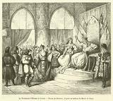 Le Testament d'Etienne le Grand