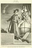Jean Cabot et ses trois fils