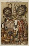 African cultural artefacts