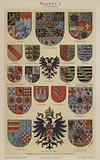 Coats of arms of German states