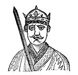 King William The Conqueror