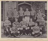 Balliol Rugby XV, 1892–3