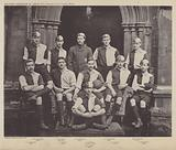 University Association XI, 1892–3