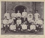 University Rugby XV, 1892–3