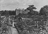 Chillingham Castle