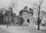 Lancaster Castle, John of Gaunt's Tower