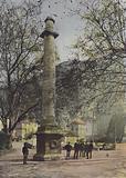 Monument de Laure et de Petrarque