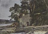 Le Loch, a Auray