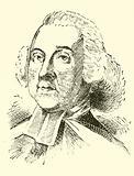 John Alcock, 1715-1806