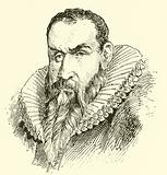 Sethus Calvisius (Seth Kallwitz), 1556–1615
