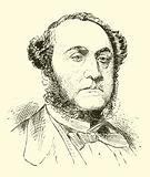 Sir Michael Costa, 1807-1884