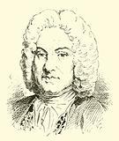 Francois Couperin (surnamed Le Grand), 1668–1733