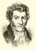 Ernst (Theodor Amadeus) Hoffmann, 1776–1822