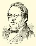 Heinrich (August) Marschner, 1796–1861