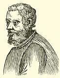 Giovanni Pierluigi da Palestrina, (Joannes Petraloysius Praenestinus), 1514–15–1594