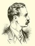 Alfred Humphreys Pease, 1838–1882