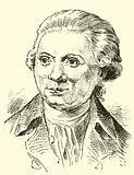 Johann Abraham Peter Schulz, 1747–1800