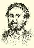 Johan (Severin) Svendsen