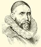 Jan Pieter Sweelinck, 1562–1621