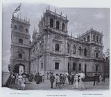 Le Palais De L'Espagne