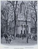 Le Palais De La Roumanie