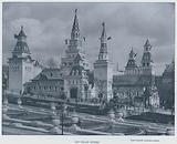 Les Palais Russes