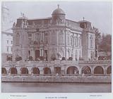 Le Palais De L'Autriche