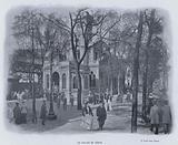 Le Palais Du Perou
