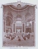 Coupole Du Grand Palais, Du Cote De L'Avenue D'Antin