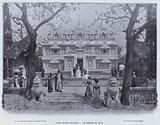 Indes Neerlandaises, Le Temple De Java