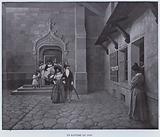 Un Bapteme En 1830