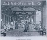Le Cabaret Des Halles, Au Vieux Paris