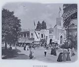 Les Pavillons Du Maroc