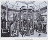 L'Exposition Metallurgique Au Champ-De-Mars
