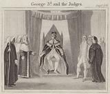 George 3rd and the Judges