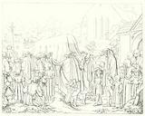 Illustration for Schiller's Lied von der Glocke, or The Song Of The Bell