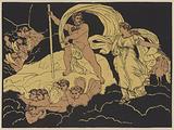 Juno and Aeolus